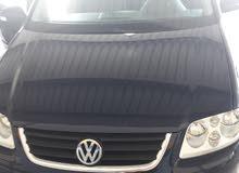 Volkswagen Touran 2004 - Tripoli