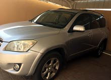 Toyota RAV 4 2011 For sale - Grey color