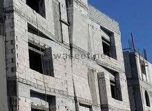 مقاول بناء ومساح ومتداخل شغل قسائم ومجمعات وتشطيب على أعلي مستوي