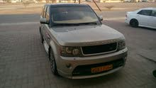 Used condition Land Rover Range Rover Sport 2011 with 90,000 - 99,999 km mileage