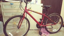 دراجه هوائيه اشتريتا من ساكو قبل 7 ايام السعر499 سعر البيع 400 استعمال