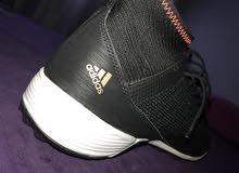 حذاء بريداتور اف 18من اديداس جديد بنصف السعر