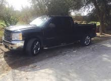 2012 Used Silverado with Automatic transmission is available for sale