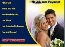 Family visa services 0563368577
