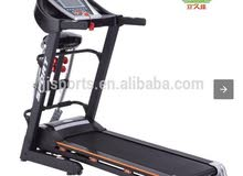 جهاز مشي treadmill