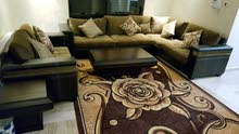 Best price 190 sqm apartment for rent in AmmanUniversity Street