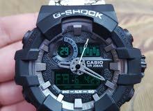 ساعة كاسيو جي شوك (G-SHOCK) أصلية