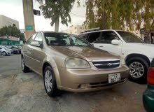 2005 Chevrolet Optra for sale in Amman