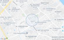 Zahra'a neighborhood Basra city - 300 sqm house for sale