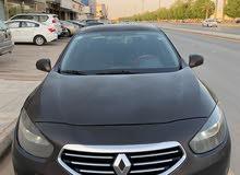 » Renault Fluence 2014 رينو فلوانس 2014 سوم