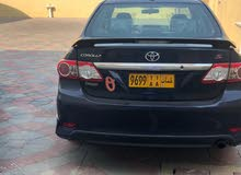 Available for sale! 1 - 9,999 km mileage Toyota Corolla 2013