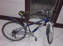 دراجه كوري