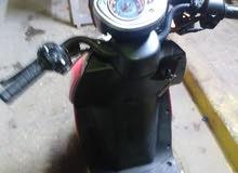 دراجه باله تايوان نظيفه فول جاهزه من كلشي سله سلايت السعر600الف