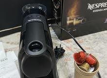 مكينة قهوة نسبريسو