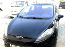 Ford Fiesta 2011 Used Car for sale in Excellent condition