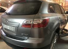 مازدا cx9  2011.  فل كامل للبيع