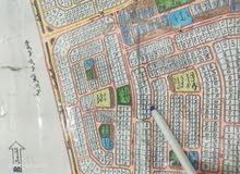 للبيع ارض مقسومة نصين بمخطط درة الخليج بعزيزية الخبر مخطط كامل خدمات