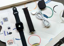 New Smartwatch HT99- Series 6 - With Apple Logo