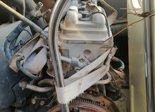 محرك تويوتا 3RZ