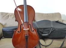 Cello for sell