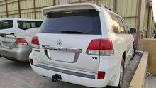 Toyota Land Cruiser GXRi V6 60th Anniversary full option for sale..