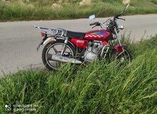 دراجة نارية بارت MTR  صلاة النبي