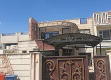 بيت للبيع في حي القادسية