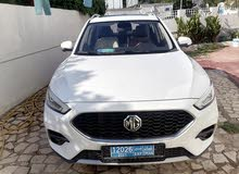 MG zs luxe a vendre