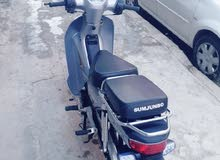 دراجة c90 للبيع