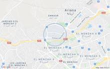 شقة مفروشة للايجار في حي النصر 2 باليوم فيها كل المستلزمات