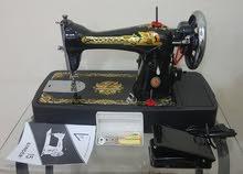 ماكينة خياطة عادية جديد ماركة سنجر صنع صيني
