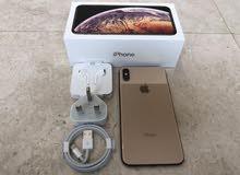Iphone XSMAX 256 GB AED 1840