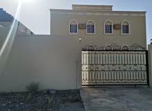 سكن خاص لطالبات جامعة نزوى وموضفات بركة المور