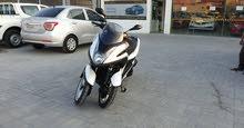 Yamaha Trycity