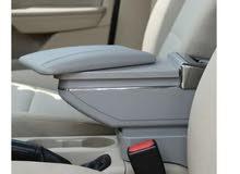 USB Ports Armrest Box Storage Organizer For KIA
