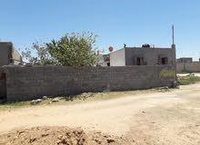 منزل للبيع في تاجوراء بئر الأسطي ميلاد بالقرب من معسكر الدفاع الجوي