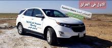 إكوينوكس البصرة الاول في سيارات GM لكل العراقيين