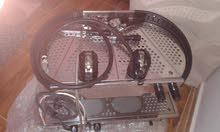 ماكينة كافي 2016 بازير استيل للبيع4500