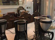 اجهزة قهوة امريكي