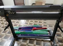 مكينة رولند cx300 رسامة الخرايط