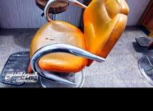 كرسي حلاقه مستعمل شغال