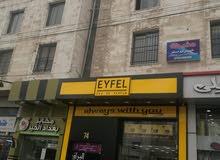 مكاتب في تلاع العلي للبيع -شارع السلطان