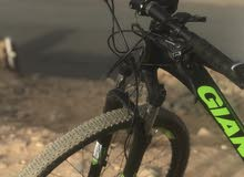 دراجة جبلية ماركة Giant اصدار ATX 830 2018