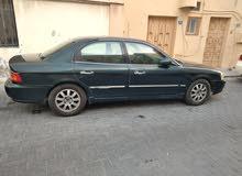 كيا اوبتيما 2001 للبيع