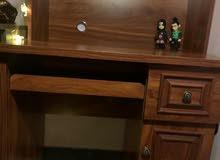 مكتب قطعتين جديد