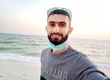 حلاق رجالي اردني الجنسية متنقل للمنازل او مكان العمل