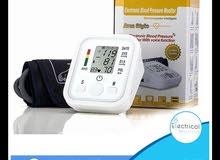 جهاز قياس الضغط والقلب