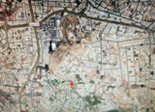 ارض للبيع في الجويده / خلف جمرك عمان .