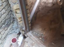 تاسيس. ماء كهرباء مجاري وترميم القديم