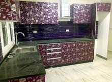 Abdoun neighborhood Amman city - 100 sqm apartment for rent